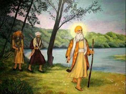 Darshan Dekh Jeeva