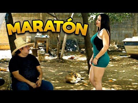 Maratón De Agapito Díaz