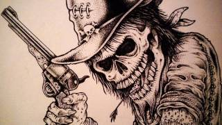 1 hour of Dark Country/Southern gothic/Western Rock