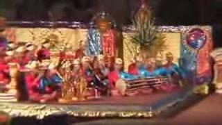 Gamelan Cenik Wayah, CW Ubud Bali, PKB