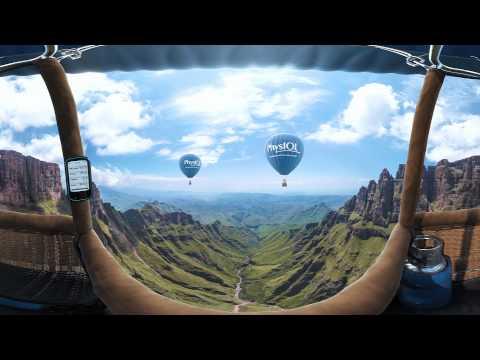 Virtual Reality Experience - Spanish
