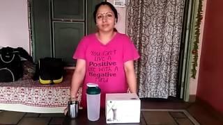 Amway Nutrilite Body Key Weight Management program