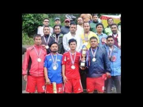 Nepal sports news