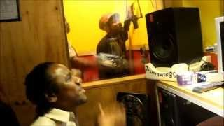 Luciano & Jigsy King  Voicing  Dem Nuh Ready Yet -single- For Run Things Records