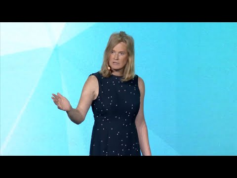 Vivienne Ming | Future of Human Potential | Global Summit 2018 | Singularity University