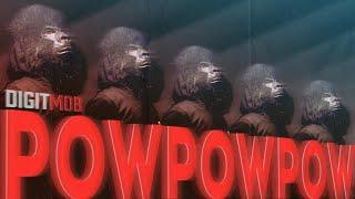 DIGIT MOB - PowPowPow feat. DJ Stylewarz (offizielles Musikvideo)