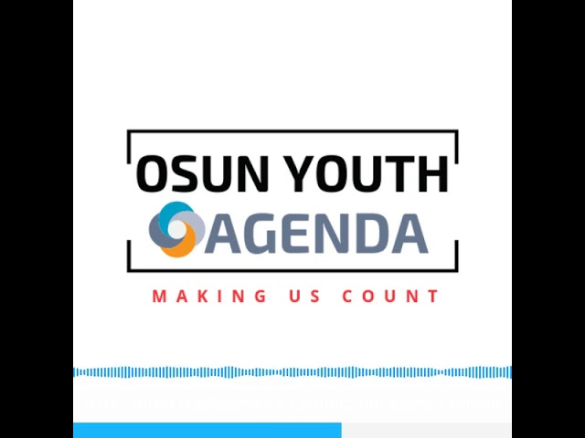 Osun Assembly Passes OYDC