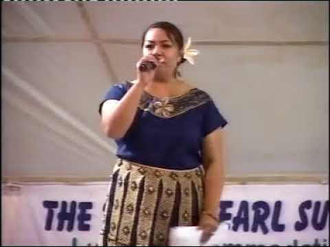 Miss Tauolunga 2009