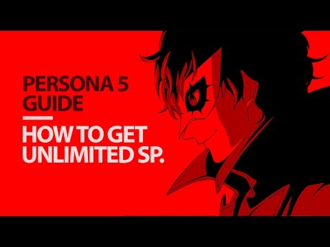Persona 5 - 6-2: Hang Out with Tae Takemi: Joker Takes Medicine