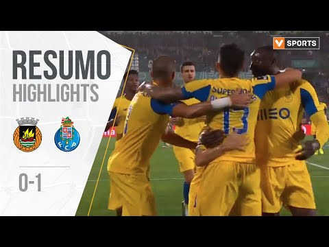 Mehdi Taremi (Rio Ave) vs FC Porto - Liga NOS (07/03/2020) from YouTube · Duration:  1 minutes 27 seconds