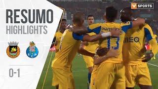 Highlights   Resumo: Rio Ave 0-1 FC Porto (Liga 19/20 #7)