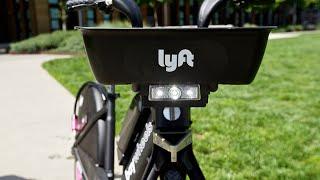 Lyft Bay Wheels E-bikes price update screenshot 4