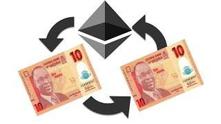 How To Buy ETHEREUM In Nigeria NAIRA
