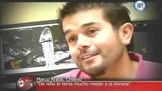 Extranormal La Llorona Pruebas de su Existencia Investigacion 26 Sept 2010