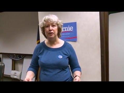 Jews for Bernie