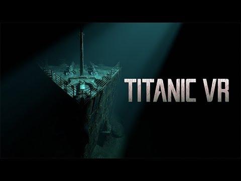 Resultado de imagen para Titanic VR