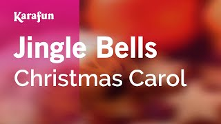 Karaoke Jingle Bells - Christmas Carol *