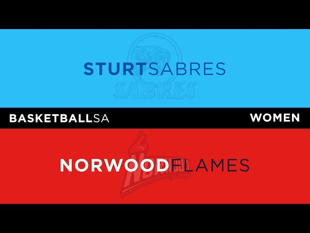 Womens Highlights | Sturt vs Norwood