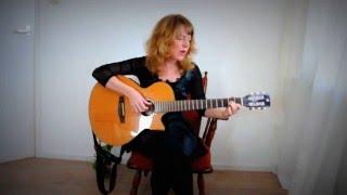 Maria Josephine - Rose