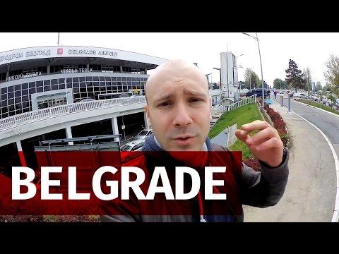 Поездка в Белград: достопримечательности и цены