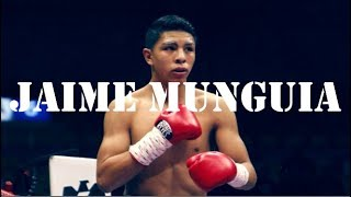 Jaime Munguia Highlights - MEXICAN WARRIOR  ᴴᴰ