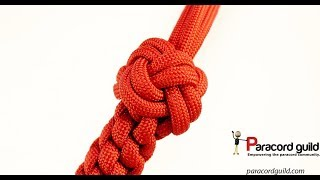 Baixar Double footrope knot