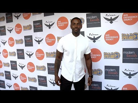 Mo McRae 2018 Kids in the Spotlight's Cocktails for a Cause Charity Event
