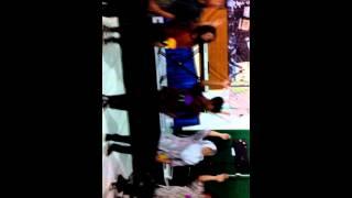 flashmob - sman 58