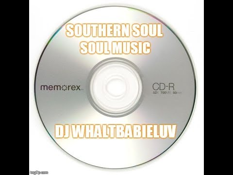 Southern Soul / Soul Blues - R&B Mix 2016 -