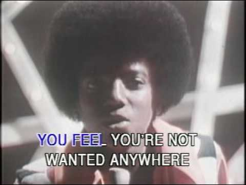 Ben - Michael Jackson with Lyrics