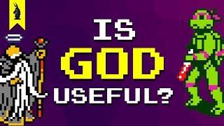 Video Is God Useful? - 8-Bit Philosophy download MP3, 3GP, MP4, WEBM, AVI, FLV Oktober 2018