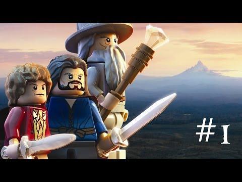 LEGO: The Hobbit - Spotlight #1 |