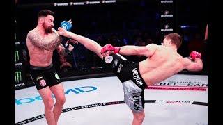 Bellator 240 Highlights - MMA Fighting