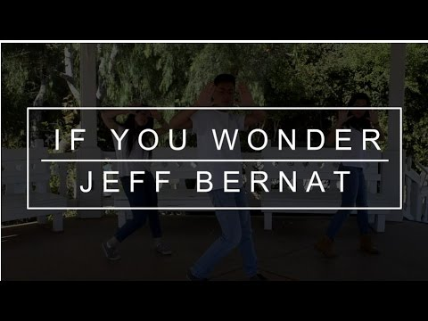 If You Wonder by Jeff Bernat | David Nguyen Choreography