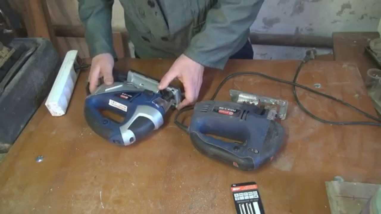 Плавный пуск электроинструмента. Схема устройства - YouTube