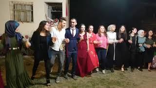 Yusufeli  Erenköy Köyü Hers  Harman Düğünleri