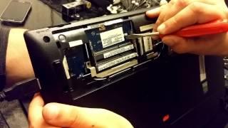 Acer Aspire V3-571G Bios Passwort Reset