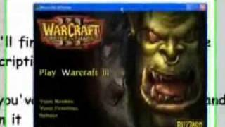 How to get Warcraft III Reign of Chaos & The Frozen Throne [Tutorial]