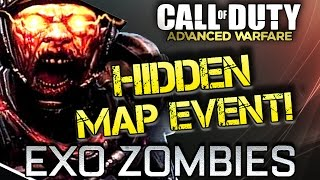 Advanced Warfare DLC Info - HAVOC Release Date Leaked - EXO ZOMBIES Revealed and Map Dynamic Event