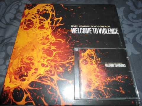 Hive, Keaton & Echo - Science (vinyl version)
