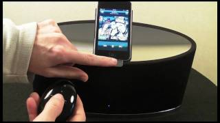 Bowers & Wilkins Zeppelin Mini Review - iPhone & iPod Speaker