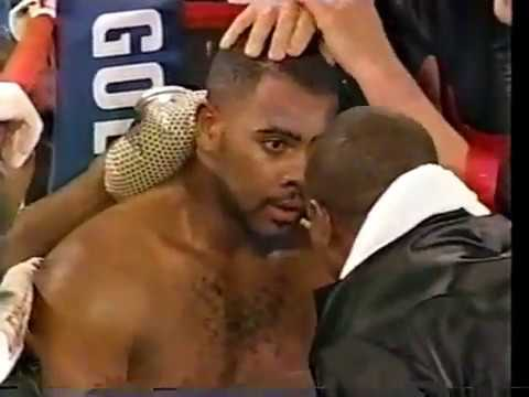 Michael Moorer vs Vaughn Bean 1997