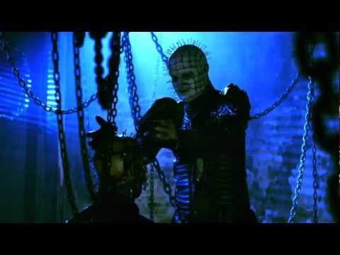 Trailer do filme Hellraiser: Revelações