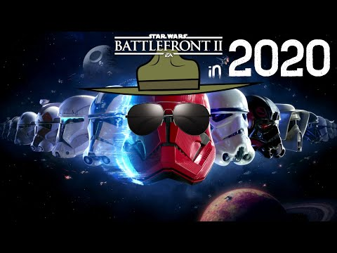 How Is Star Wars Battlefront 2 In 2020?...