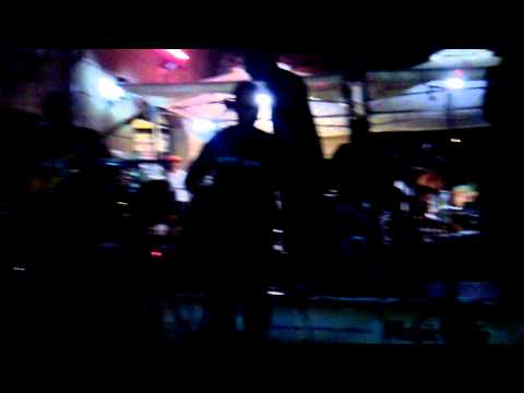 The Dark Zone - Pink Floyd Tribute - Caffe' Fiorentini Bassiano - 2 Ago 14