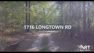 [Spotlight] 1716 Longtown Rd