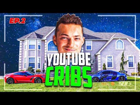 YouTube Cribs! Lance Stewart Shows His $35,000 Rolex.