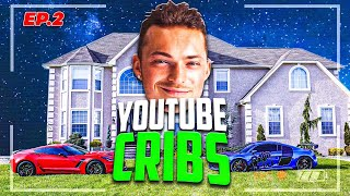 YouTube Cribs! Lance Stewart Shows His $35,000 Rolex.