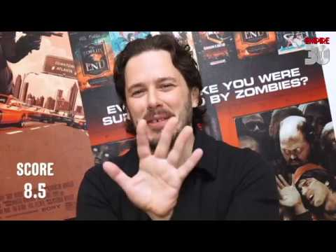 Edgar Wright Movie Mastermind | Empire