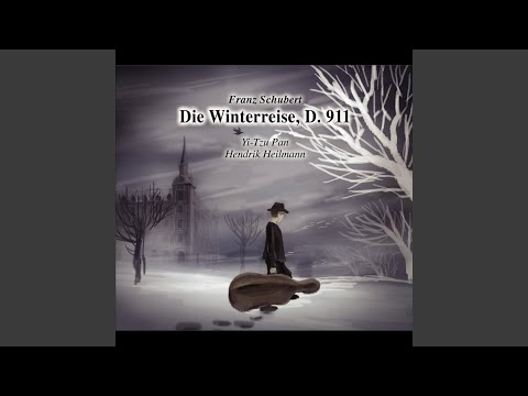 Winterreise, D. 911 - 13. Die Post (arr. for cello and piano) mp3